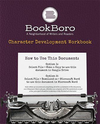 resource-Character <br>Development Workbook
